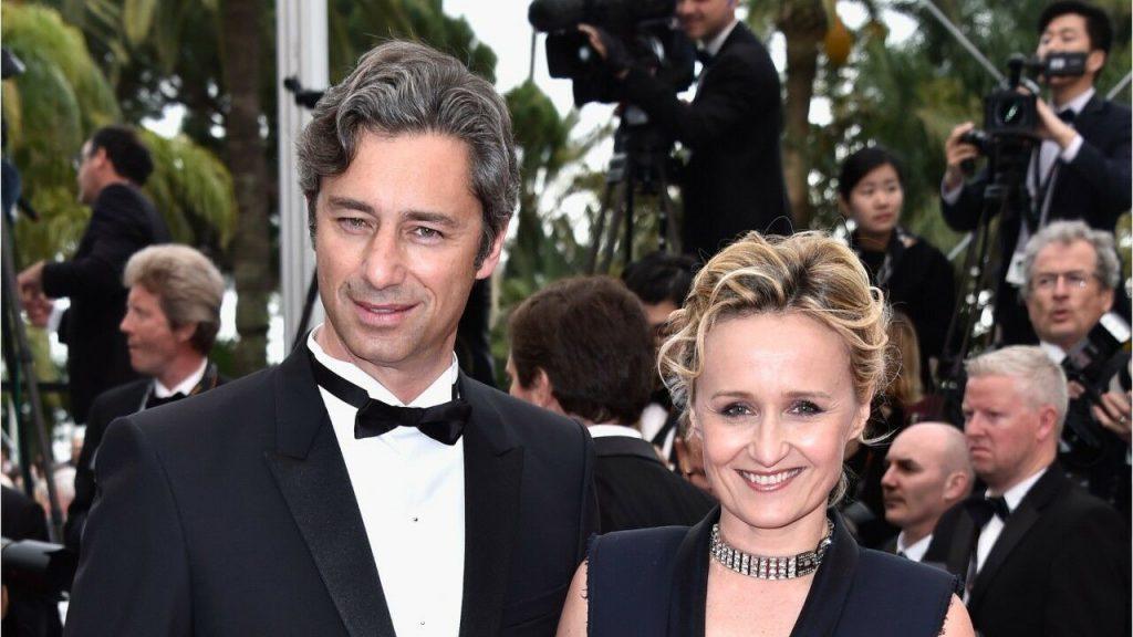 Caroline Roux et son mari : un dossier top secret !