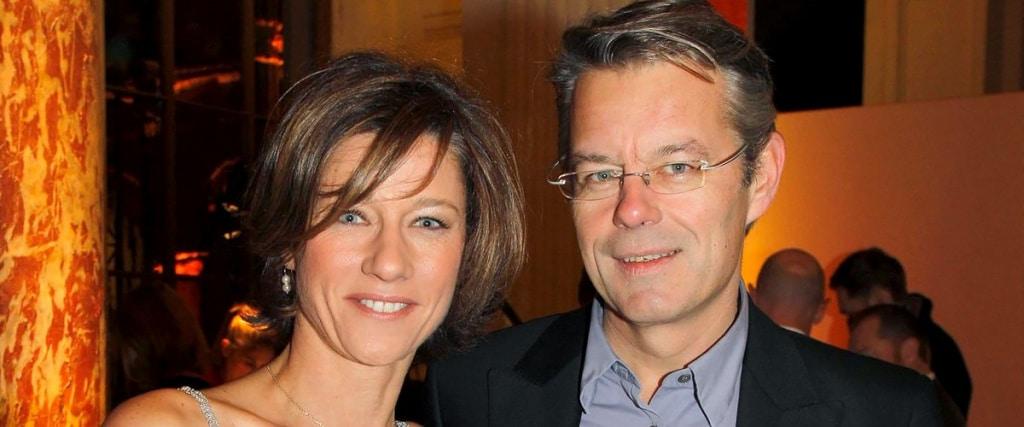 Carole Gaessler et son mari : à savoir sans faute !