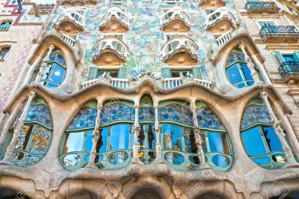 Antoni Gaudi au musée d'Orsay